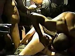 amateur,gangbang,interracial
