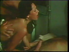 vintage, group sex, gangbang