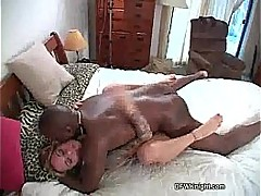 facial, interracial, homemade