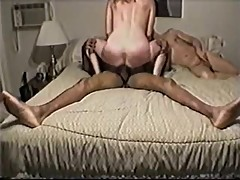 black and ebony, cuckold, interracial