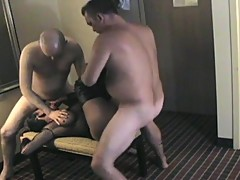 3some, amateur, cuckold