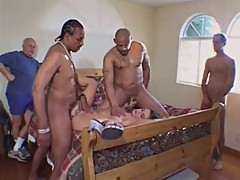 cuckold, group sex, interracial
