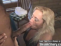 black, cock, interracial